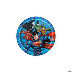 DC Comics Justice League™ Dessert Plates