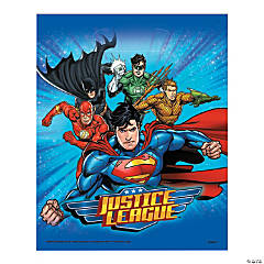 DC Comics Justice League™ Loot Bags