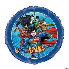 DC Comics Justice League™ Mylar Balloon - 18""