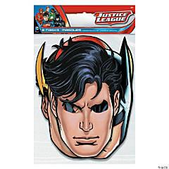 DC Comics Justice League™ Party Masks