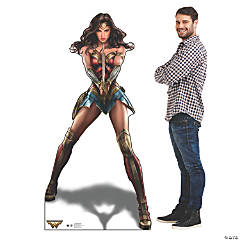 DC Comics Wonder Woman™ Stand-Up