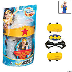 DC Super Hero Girls™ Dress-Up Assortments