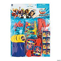 DC SuperHero Girls™ Mega Mix Value Favor Pack
