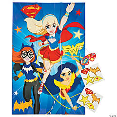 DC SuperHero Girls™ Party Game