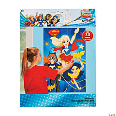 DC SuperHero Girls™ Party Game