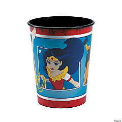 DC SuperHero Girls™ Plastic Tumbler