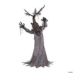 Deadwood Haunted Tree