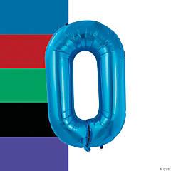 Deco Link Mylar Balloon