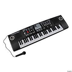 Deluxe 54-Key Concert Keyboard