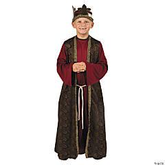 Deluxe Gaspar Costume For Kids