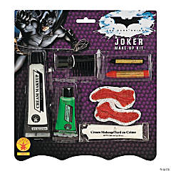 Deluxe Joker Makeup Kit