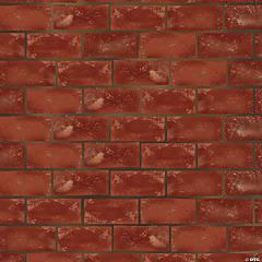 Design-A-Room Brick Wall Backdrop
