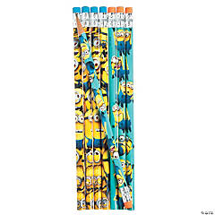 Despicable Me™ 3 Pencils