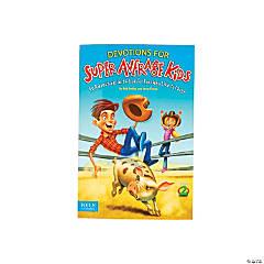 Devotions for Super Average Kids Book 2