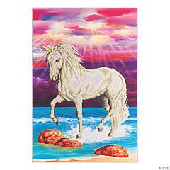 Diamond Dotz-Magical Unicorn