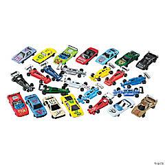 Die Cast Car Assortment