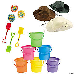 Dig VBS Archeology Kit for 48