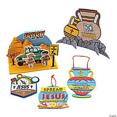 Dig VBS Craft-a-Day Assortment for 12