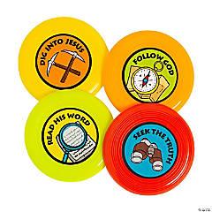 Dig VBS Mini Flying Discs
