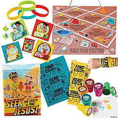 Dig VBS On-the-Go Kit for 48