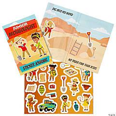 Dig VBS Passport Sticker Books
