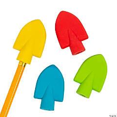 Dig VBS Shovel Eraser Pencil Toppers