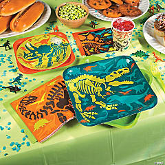 Dino Dig Party Supplies