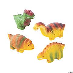 Dino Squishies