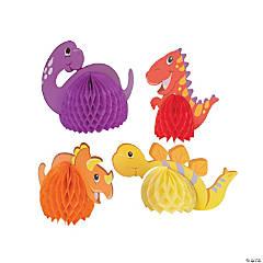 Dinosaur 1st Birthday Centerpieces