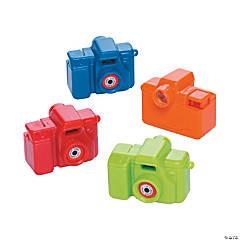 Dinosaur Mini Cameras