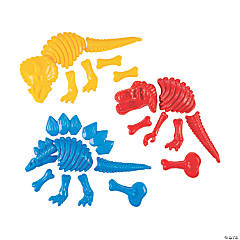 Dinosaur Sand Mold Set