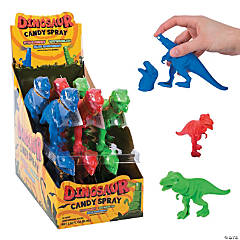 Dinosaur Spray Candy