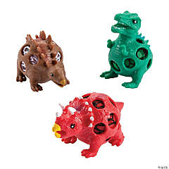 Dinosaur Squeeze Toys