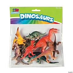 Dinosaur Toy Assortment