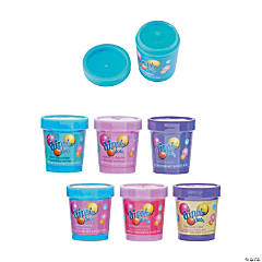Dippin' Dots® Ice Cream Lip Covers