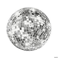 Disco Ball Dessert Plates
