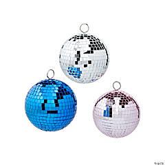 Disco Ball Hanging Decorations