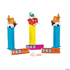 Disney Cars & Planes PEZ® Dispenser Assortment