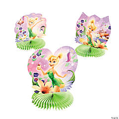 Disney Fairies Tinker Bell Sweet Treats Centerpieces