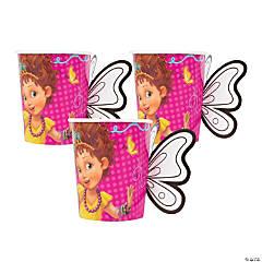 Disney Fancy Nancy Cups
