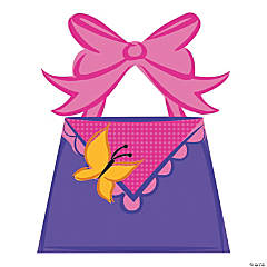 Disney Fancy Nancy Goody Bags