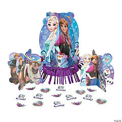 Disney® Frozen Magic Table Décor