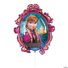 Disney Frozen Mylar Balloon
