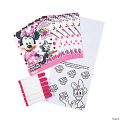Disney Junior Minnie Mouse Imagine Ink™ Activity Pads
