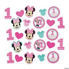 Disney® Minnie's Fun To Be One Confetti