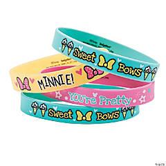 Disney Minnie's Happy Helpers Bracelets