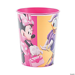 Disney Minnie's Happy Helpers Favor Cup