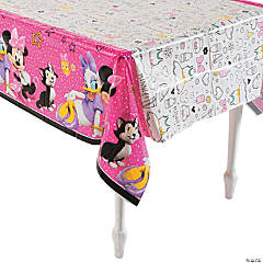 Disney® Minnie's Happy Helpers Tablecloth