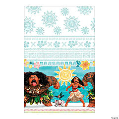 Disney Moana Tablecloth