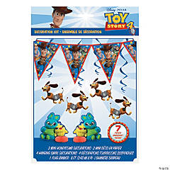 Disney Pixar Toy Story 4™ Decorating Kit